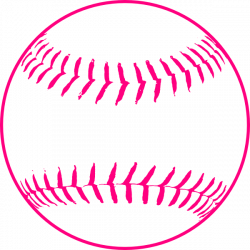 softball clipart pink softball clipart clipart download wallpaper ...