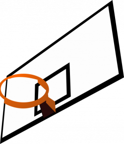 Basketball Court Clipart | Clipart Panda - Free Clipart Images
