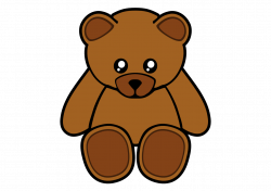Teddy bear clipart images | ClipartMonk - Free Clip Art Images