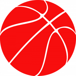 Red Basketball clip art   Clipart Panda - Free Clipart Images