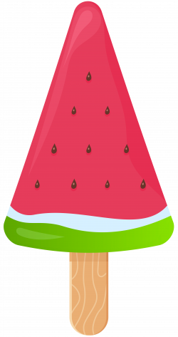 Design clipart watermelon ~ Frames ~ Illustrations ~ HD images ...