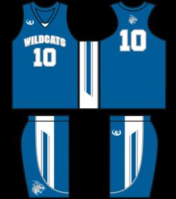 Custom Basketball Uniforms | Custom Sports Clothing | Team Sports ...