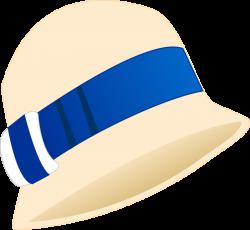 Sun Hat Clipart | Clipart Panda - Free Clipart Images