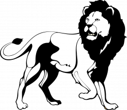 Free Lion Graphic, Download Free Clip Art, Free Clip Art on Clipart ...