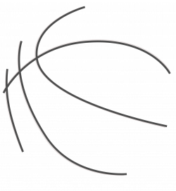 basketball%20clipart%20black%20and%20white | cricut-it-out ...