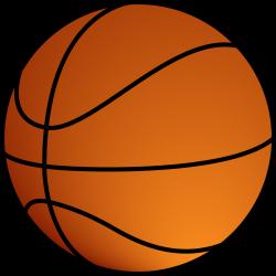 Basketball Six | Isolated Stock Photo by noBACKS.com