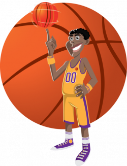 Free Basketball Clipart Images & Photos Download 【2018】