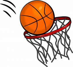 Clipart of a basketball | ClipartMonk - Free Clip Art Images