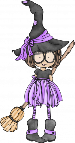 Pretty Witch Clipart at GetDrawings.com | Free for personal use ...