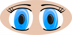 28+ Collection of Picture Of Eyes Clipart | High quality, free ...