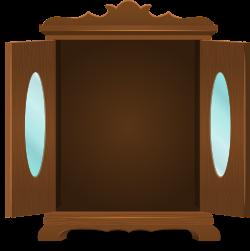 Free Image on Pixabay - Cupboard, Open, Furniture, Storage ...