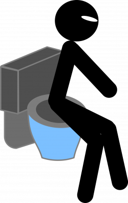 Clipart - Toilet