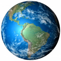 Planet Earth PNG Clip Art - Best WEB Clipart
