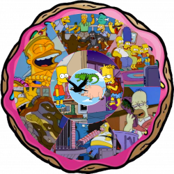 The Simpsons Are Eternal Prisoners Of Suffering And Are Begging For ...