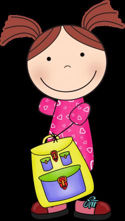 BackToSchool_Susie_3.png (1139×2018) | SCHOOL CLIP ART | Pinterest ...