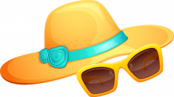 28+ Collection of Summer Wear Clipart | High quality, free cliparts ...