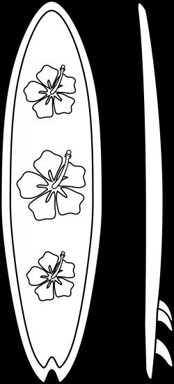 Surfboards Outline   Vbs   Pinterest   Surfboards, Outlines and Clip art