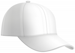 Baseball Cap White PNG Clip Art Image | Gallery Yopriceville - High ...