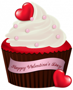 Valentine Cake PNG Clipart | Gallery Yopriceville - High-Quality ...