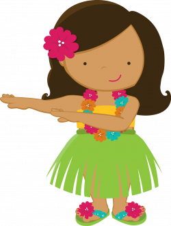 ZWD_Yellow_Hibiscus - ZWD_Hula_Girl_01.png - Minus | clipart ...