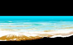 Sea Beach Ground PNG Clipart | ✪ Clipart ✪ | Pinterest | Beach ...