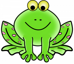 Green Frog Clipart   Free Download Clip Art   Free Clip Art   on ...
