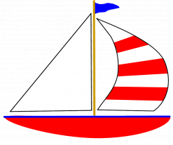 18awesome Clip Art Boat - Clip arts & coloring pages