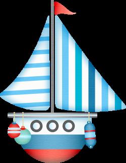 KMILL_boat-1.png | imagenes lindas 2 | Pinterest | Clip art, Clip ...