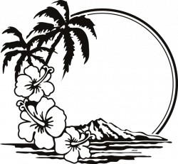 Holiday Silhouette at GetDrawings.com | Free for personal use ...
