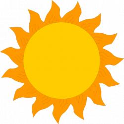 Sunshine Sun Clip Art Free Clipart Images