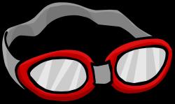 Swim Goggles | Club Penguin Wiki | FANDOM powered by Wikia