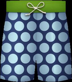 SwimSuit_Boy.png | Pinterest | Summer clipart, Clip art and Journaling