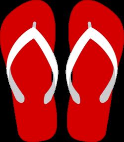 Beach Sandal Transparent Background | PNG Mart