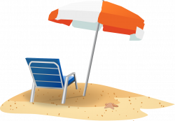 Beach Scene Clipart at GetDrawings.com   Free for personal use Beach ...