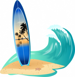 This long haired, blond surfer guy has a dazzling smile, watch for ...