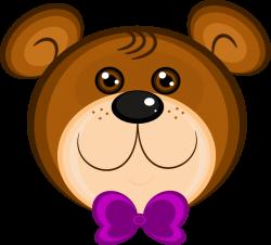 TEDDY BEAR CLIP ART | CLIP ART - T. BEARS #1 - CLIPART | Pinterest ...