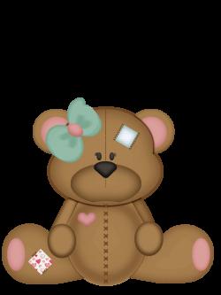 Pin by Marina ♥♥♥ on Ursinhos IV   Pinterest   Teddy bear and Bears