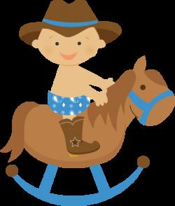 Cowboy e Cowgirl - Minus | alreadyclipart - western | Pinterest ...