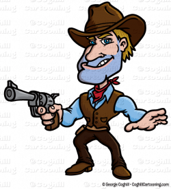 Clipart Of A Cowboy at GetDrawings.com | Free for personal use ...