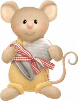 000 (85).png | Pinterest | Mice, Clip art and House mouse