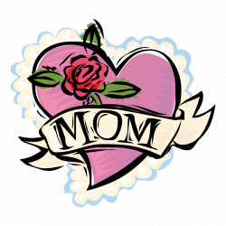 Mothers Day Clipart (34+) Mothers Day Clipart Backgrounds