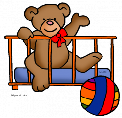 Free Family and Friends Clip Art by Phillip Martin, Teddy Bear ...