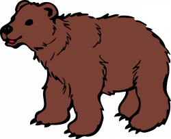 Polar Bear Clipart at GetDrawings.com | Free for personal use Polar ...
