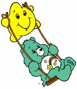Care Bears Clip Art | Cartoon Clip Art