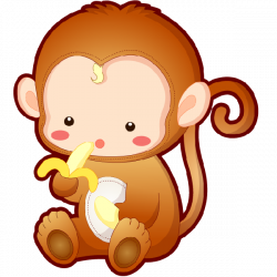 cartoon_monkey_image_0002.png 600×600 pixeles | Monkeys | Pinterest ...