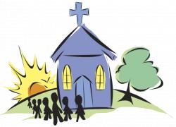 An Exhortation on Attending Church | MYSTAGOGY RESOURCE CENTER