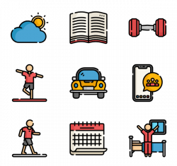 Stretch Icons - 291 free vector icons