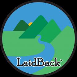 The LaidBack Pad
