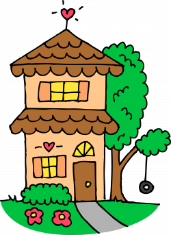House Drawing Clip Art at GetDrawings.com | Free for personal use ...