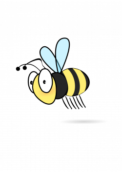 Bee Clip Art - Viewing Gallery | Clipart Panda - Free Clipart Images